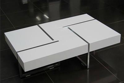 SH002 Sehpa Modeli