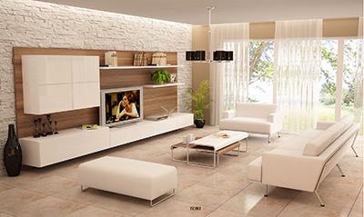 TV001 Tv Ünitesi Modeli