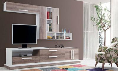 TV003 Tv Ünitesi Modeli