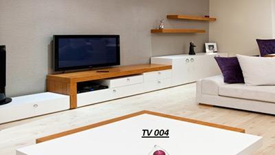 TV004 Tv Ünitesi Modeli