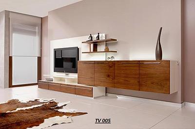TV005 Tv Ünitesi Modeli