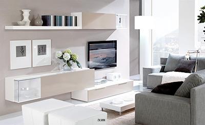 TV006 Tv Ünitesi Modeli