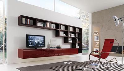 TV007 Tv Ünitesi Modeli