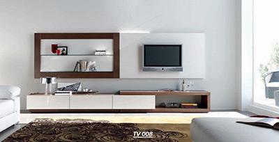 TV008 Tv Ünitesi Modeli