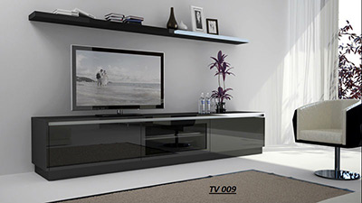 TV009 Tv Ünitesi Modeli