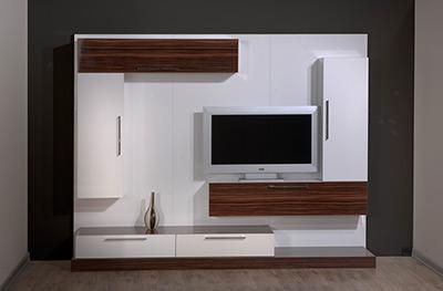 TV047 Tv Ünitesi Modeli