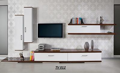 TV012 Tv Ünitesi Modeli