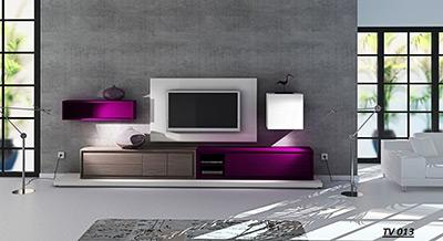 TV013 Tv Ünitesi Modeli