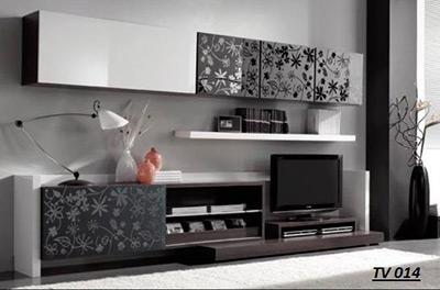 TV014 Tv Ünitesi Modeli