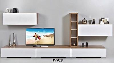 TV016 Tv Ünitesi Modeli