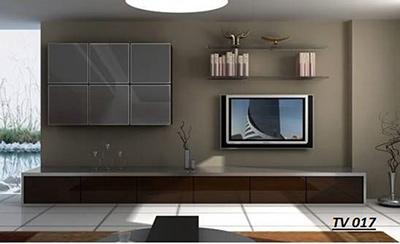 TV017 Tv Ünitesi Modeli