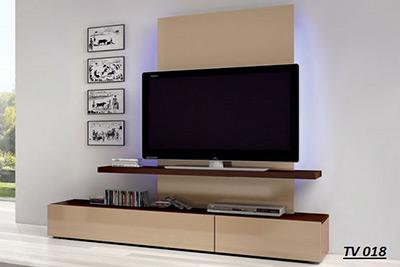 TV018 Tv Ünitesi Modeli
