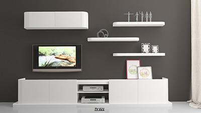 TV021 Tv Ünitesi Modeli