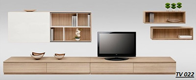 TV022 Tv Ünitesi Modeli