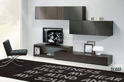 TV023 Tv Ünitesi Modeli