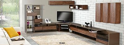 TV024 Tv Ünitesi Modeli