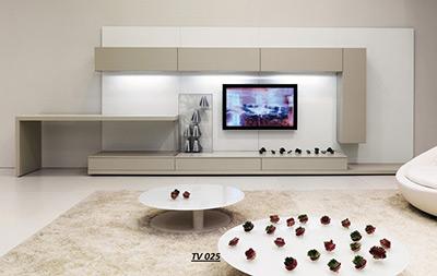 TV025 Tv Ünitesi Modeli