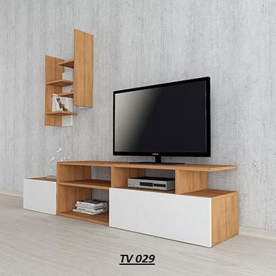 TV029 Tv Ünitesi Modeli