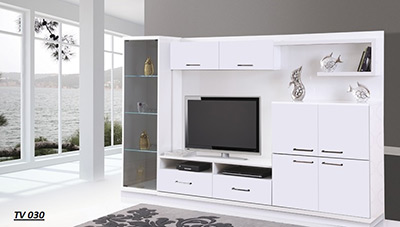TV030 Tv Ünitesi Modeli