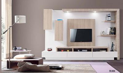 TV031 Tv Ünitesi Modeli