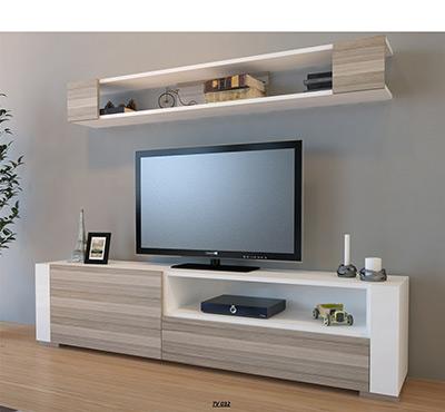 TV032 Tv Ünitesi Modeli