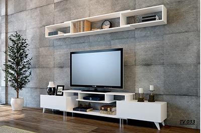 TV033 Tv Ünitesi Modeli