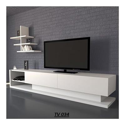 TV034 Tv Ünitesi Modeli