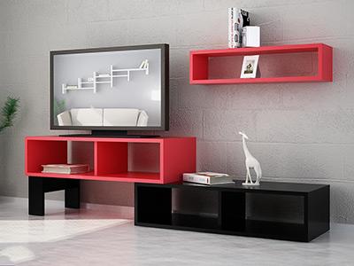 TV036 Tv Ünitesi Modeli