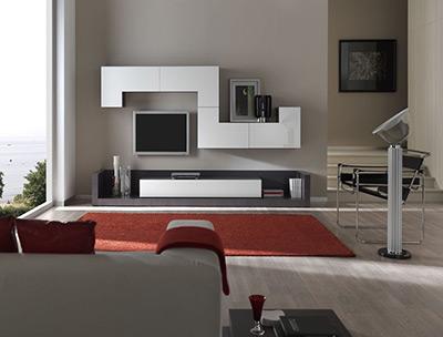 TV039 Tv Ünitesi Modeli