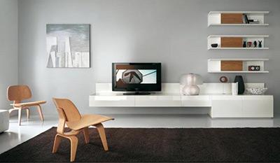 TV040 Tv Ünitesi Modeli