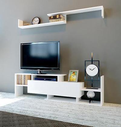 TV045 Tv Ünitesi Modeli