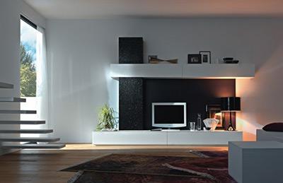 TV046 Tv Ünitesi Modeli