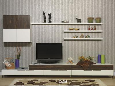 TV010 Tv Ünitesi Modeli