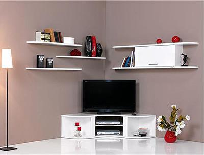 TV048 Tv Ünitesi Modeli