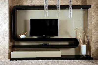TV050 Tv Ünitesi Modeli