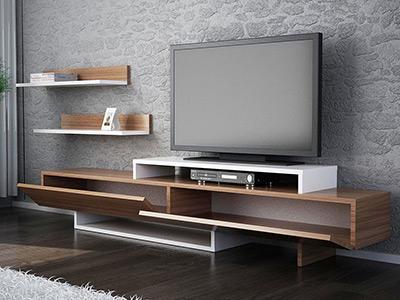 TV051 Tv Ünitesi Modeli