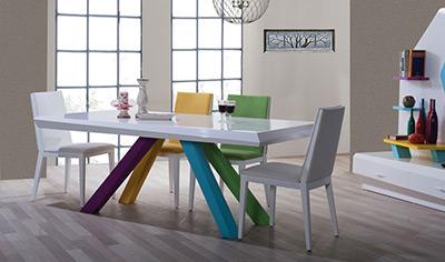 YM007 Yemek Masası