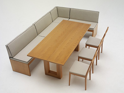 YM016 Yemek Masası