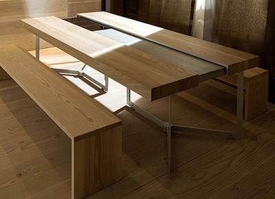 YM017 Yemek Masası