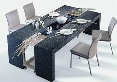 YM018 Yemek Masası